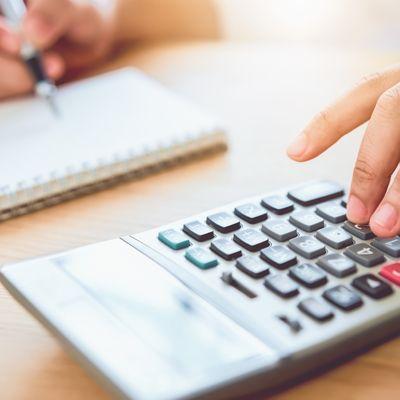 Presupuesto para administrar su Comunidad